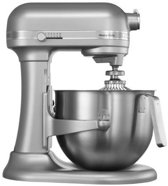 KitchenAid Heavy Duty 5KSM7591XESM - Keukenmachine - Silver Metallic