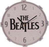 Beatles drum gelicenseerde - fotoklok