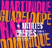 Antilles Cheries (Double Vinyl)