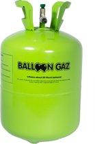 Helium Tank Balloongaz - voor 50 Ballonnen