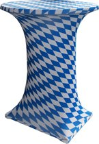 Statafelhoes Stretch Oktoberfeest E-J Ø80-85cm