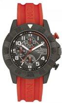 Nautica - Horloge Heren Nautica NAI17514G (44 mm) - Unisex -