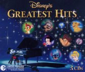 Original Soundtrack/Various - Disney Greatest Hits