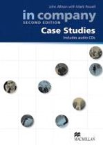 In Company. Case Studies with Audio-CDs