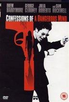 Confessions Of A Dangerou (Import) (dvd)