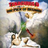 Pick Of Destiny =Deluxe..