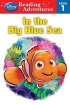 Finding Nemo: In the Big Blue Sea