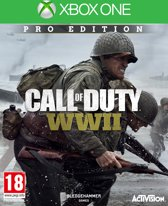 Call Of Duty: WWII Pro Edition - Xbox One
