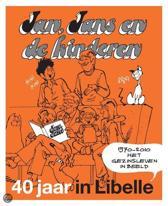 Jan, Jans en de kinderen / 40 jaar in Libelle