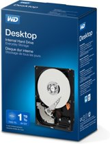 WD 1TB Desktop Mainstream