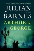 Arthur en George