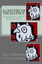 A Century of Excellence the Department of Special Education