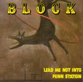 Lead Me Not into Penn Station