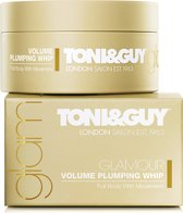 TONI & GUY Glamour Volume Plumping - 90 ml - Haarcrème