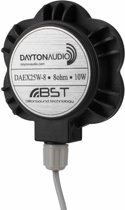Dayton Audio DAEX25W-8 Waterproof 25mm Exciter 10W 8 Ohm