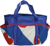 Hb Groomingbag  Friesch - Blue