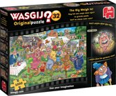 Wasgij Original 32 Mag het een onsje meer zijn? Puzzel 1000 Stukjes