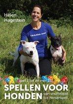Spellen voor honden - van snuffelspel tot hersenspel (Deel 1)