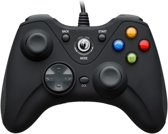 Nacon GC-100XF Wired Gaming Controller - Zwart (PC)