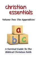 Christian Essentials, Volume II