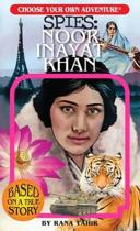 Choose Your Own Adventure Spies: Noor Inayat Khan