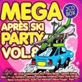 Mega Apres Ski Party, Vol. 8