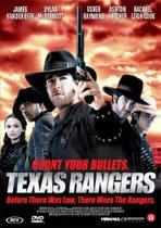 Texas Rangers (dvd)