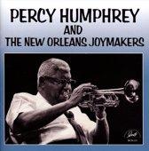 Percy Humprey & The New Orleans Joy
