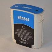 Merkloos - Inktcartridge / Alternatief voor de HP 10 / Zwart