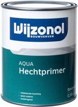 Wijzonol AQUA Hechtprimer 2,5 liter - Wit