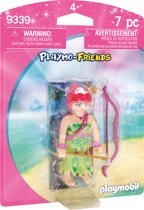 PLAYMOBIL Bosnimf - 9339