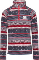 Protest FIAT JR Fleece Meisjes - Grunge - Maat 176