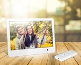 SENCOR Digitale fotolijst 8 inch