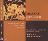 Mozart:Idomeneo