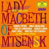 Various Artists - Lady Macbeth Of Mtsensk
