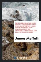 The Golden Book of John Owen