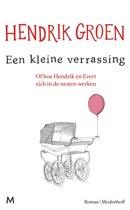 Boek cover Een kleine verrassing van Hendrik Groen