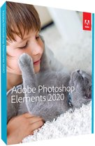 Adobe Photoshop Elements 2020 - Engels - Windows D