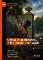 Animal Trade Histories in the Indian Ocean World