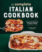 The Complete Italian Cookbook