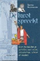 De Tarot Spreekt