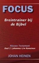 Focus Breintrainer NT 2 - Johannes t/m Romeinen