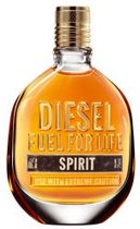 Diesel Fuel For Life Spirit -  50 ml - Eau de Toilette