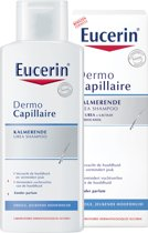 Eucerin Dermo Capillaire Urea  - 250 ml - Shampoo