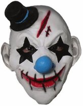 Haza Original Hoofdmasker Horror Clown Unisex One Size