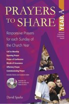 Prayers to Share - Year A