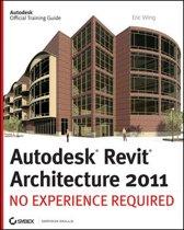 Autodesk Revit Architecture 2011
