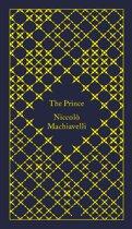 Penguin mini clothbound classics The prince