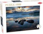 Cloud Explosion - Legpuzzel - 1000 Stukjes