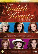 Judith Krantz Collection (11 dvd)